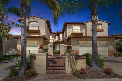 Single Family Home For Sale: 2939 Avenida De Autlan