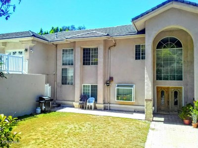 Burbank, Glendale, La Crescenta, Pasadena, Hollywood, Toluca Lake, Studio City, Alta Dena , Los Feliz Single Family Home For Auction: 1251 Sweetbriar Drive