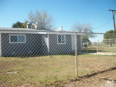 Multi Family Home For Sale: 14321 South C & D Boulevard