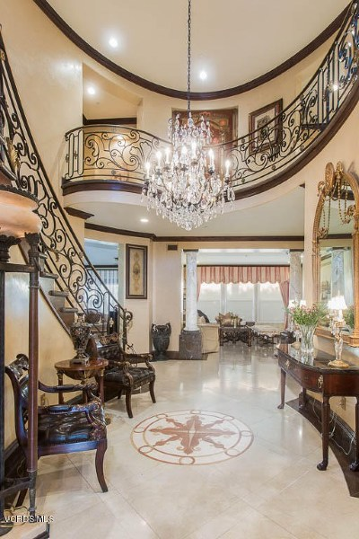 Westlake Village Single Family Home For Sale: 2636 Featherwood Street
