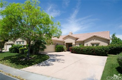 Indio Single Family Home For Sale: 80578 Jasper Park Avenue