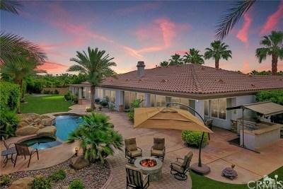 Indio Single Family Home For Sale: 80488 Amazon Avenue