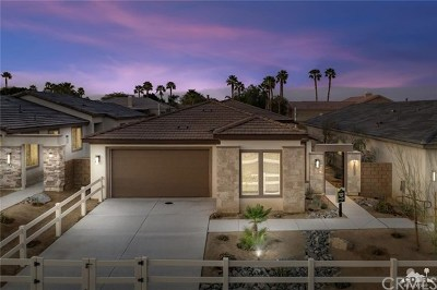Indio Single Family Home For Sale: 80088 Canyon Club Court