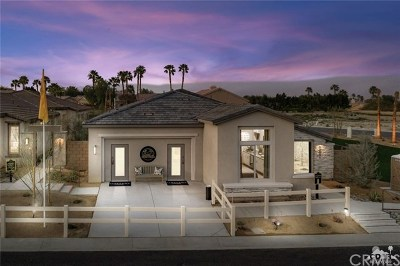 Indio Single Family Home For Sale: 80096 Canyon Club Court