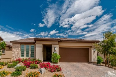 Indio Single Family Home For Sale: 82580 Chino Canyon Drive