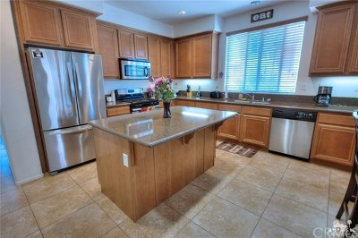 Indio Single Family Home For Sale: 79922 Camden Drive