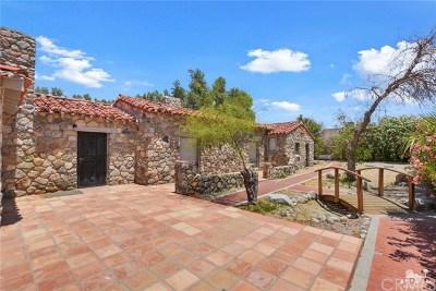 Desert Hot Springs Single Family Home For Sale: 19120 Bubbling Wells Road