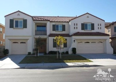 Temecula Single Family Home For Sale: 45307 Saint Tisbury Street