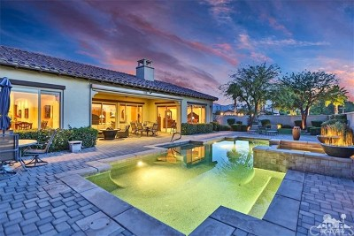 Indio Single Family Home For Sale: 80892 Rockberry Court