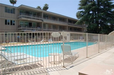 Riverside Condo/Townhouse For Sale: 6979 Palm Court #110B