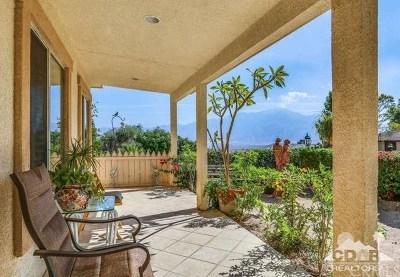 Desert Hot Springs Single Family Home For Sale: 12200 Highland Avenue