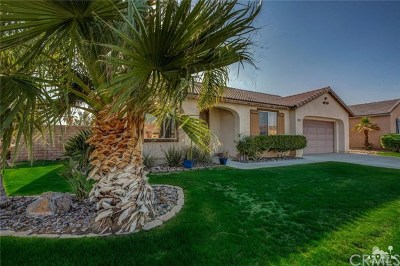 Riverside County Single Family Home For Sale: 47497 Manteca Court