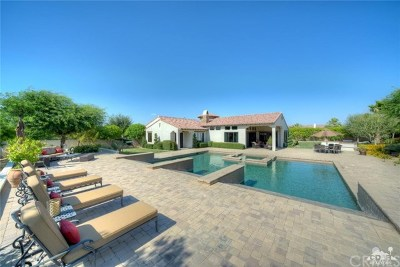 Indio Single Family Home For Sale: 80959 Rockberry Court