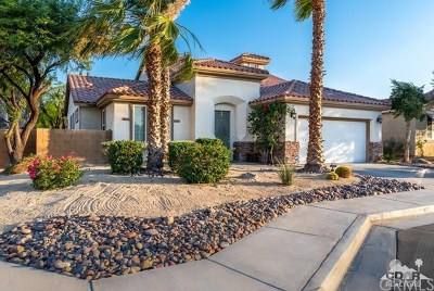 Cathedral City Single Family Home For Sale: 67895 Faja Caballero