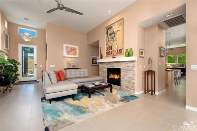 Palm Springs Single Family Home For Sale: 4333 Vivant Way