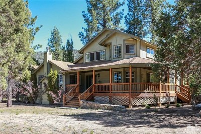 Blue Jay, Cedarpines Park, Crestline, Lake Arrowhead, Running Springs Area, Arrowbear, Big Bear, Rimforest, Cedar Glen, Wrightwood Single Family Home For Sale: 2660 State Lane