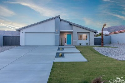 Desert Hot Springs Single Family Home For Sale: 66028 12th Street