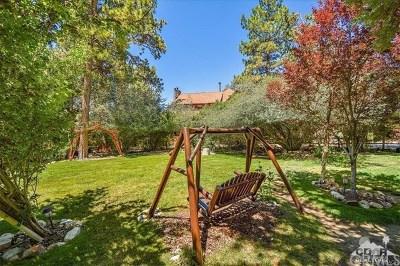 Blue Jay, Cedarpines Park, Crestline, Lake Arrowhead, Running Springs Area, Twin Peaks, Big Bear, Rimforest, Cedar Glen, Arrowbear Single Family Home For Sale: 1117 Anita Avenue