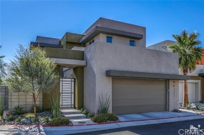 Cathedral City Single Family Home For Sale: 35304 Tribeca Lane