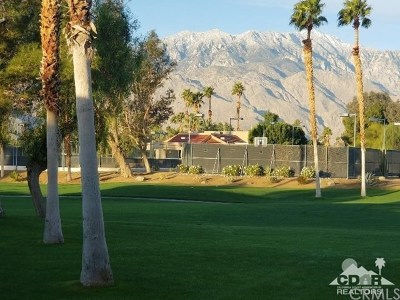 Cathedral City Condo/Townhouse For Sale: 28691 Portales Drive