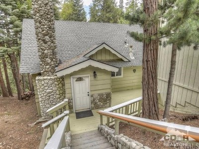 Lake Arrowhead Single Family Home For Sale: 411 Annandale Drive