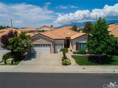 Banning Single Family Home For Sale: 6267 Ponte Verde Circle