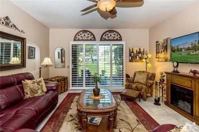 Cathedral City Condo/Townhouse For Sale: 67264 Chimayo Drive