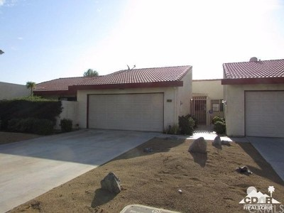 Indio Condo/Townhouse For Sale: 49210 Wayne Street