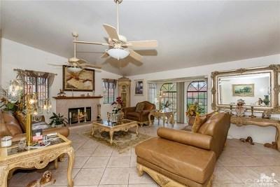 Cathedral City Single Family Home For Sale: 28543 Avenida Marquesa