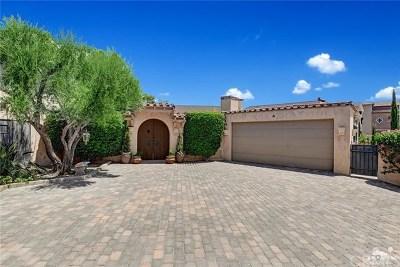 Riverside County Single Family Home For Sale: 20 Via Condotti