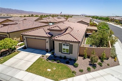Indio Single Family Home For Sale: 42902 Portezza Court