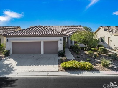 Indio Single Family Home For Sale: 40314 Calle Cancun