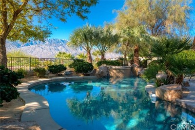 Cathedral City Single Family Home For Sale: 67497 Chimayo Drive