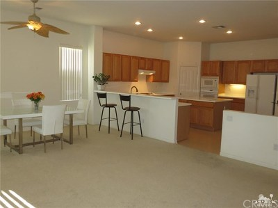 Indio Single Family Home For Sale: 80157 Royal Birkdale Drive