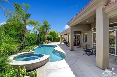 Riverside County Single Family Home For Sale: 77266 Tribecca Street