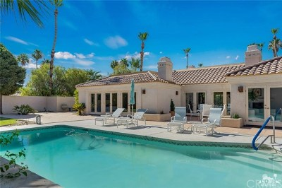 Riverside County Single Family Home For Sale: 1 Boothill Circle
