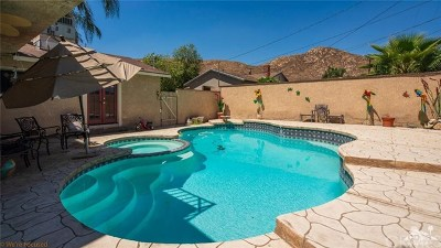 Colton Single Family Home For Sale: 2660 Maryknoll Drive