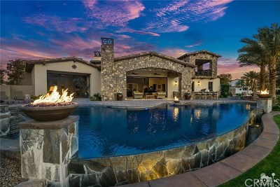 Riverside County Single Family Home For Sale: 53483 Via Strada