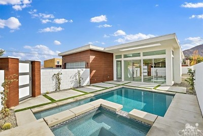 Riverside County Single Family Home For Sale: 53900 Avenida Martinez