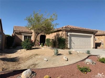 Palm Springs Single Family Home For Sale: 728 Mira Grande