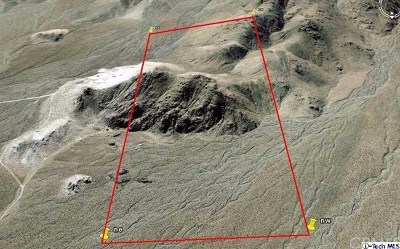 Barstow Residential Lots & Land For Sale: 24325 Sacred Pony Road