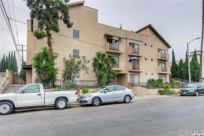 Los Angeles Condo/Townhouse For Sale: 5125 Harold Way #303