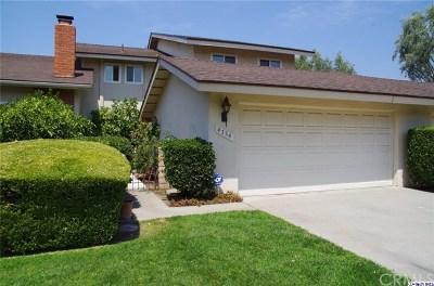San Bernardino Condo/Townhouse For Sale: 4734 Woodbend Lane