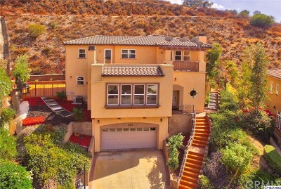 Glendale Single Family Home For Sale: 2164 Haven Drive