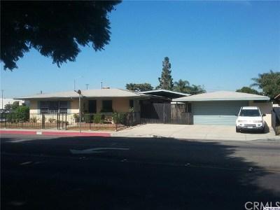 Lynwood Single Family Home For Sale: 12621 Bullis Road