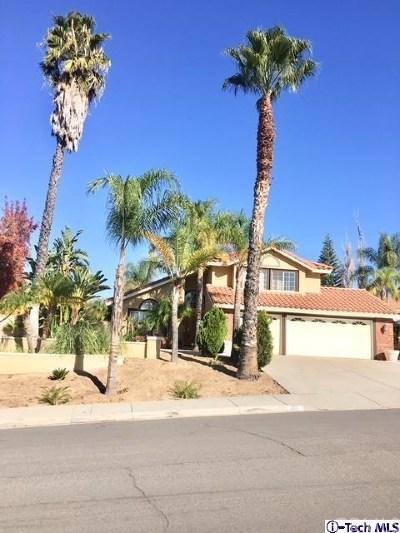 Riverside Single Family Home For Sale: 380 Elmridge Court