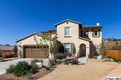 Sunland Single Family Home For Sale: 8269 Ellenbogen Street