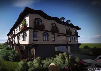 Montrose Multi Family Home For Sale: 2243 Mira Vista Avenue