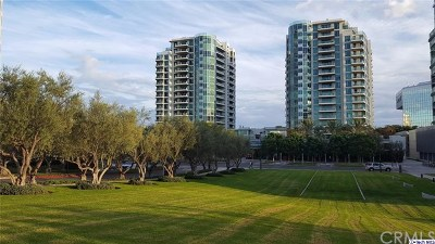 Irvine Condo/Townhouse For Sale: 3141 Michelson Dr. Drive #707