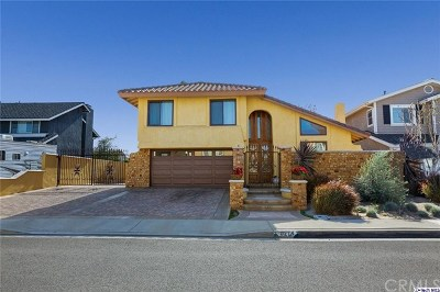 Fountain Valley Single Family Home For Sale: 9214 Anson River Circle